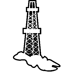 Free Oil Rig Clipart, Download Free Clip Art, Free Clip Art on Clipart  Library