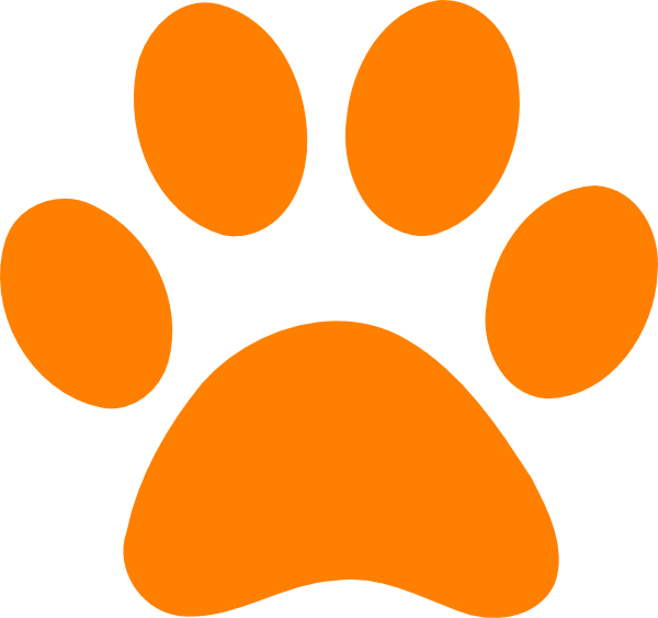Craft Sites for Kids Tiger Paw