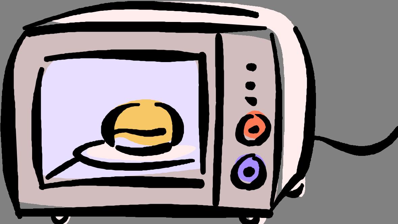 Microwave Clipart - ClipArt Best