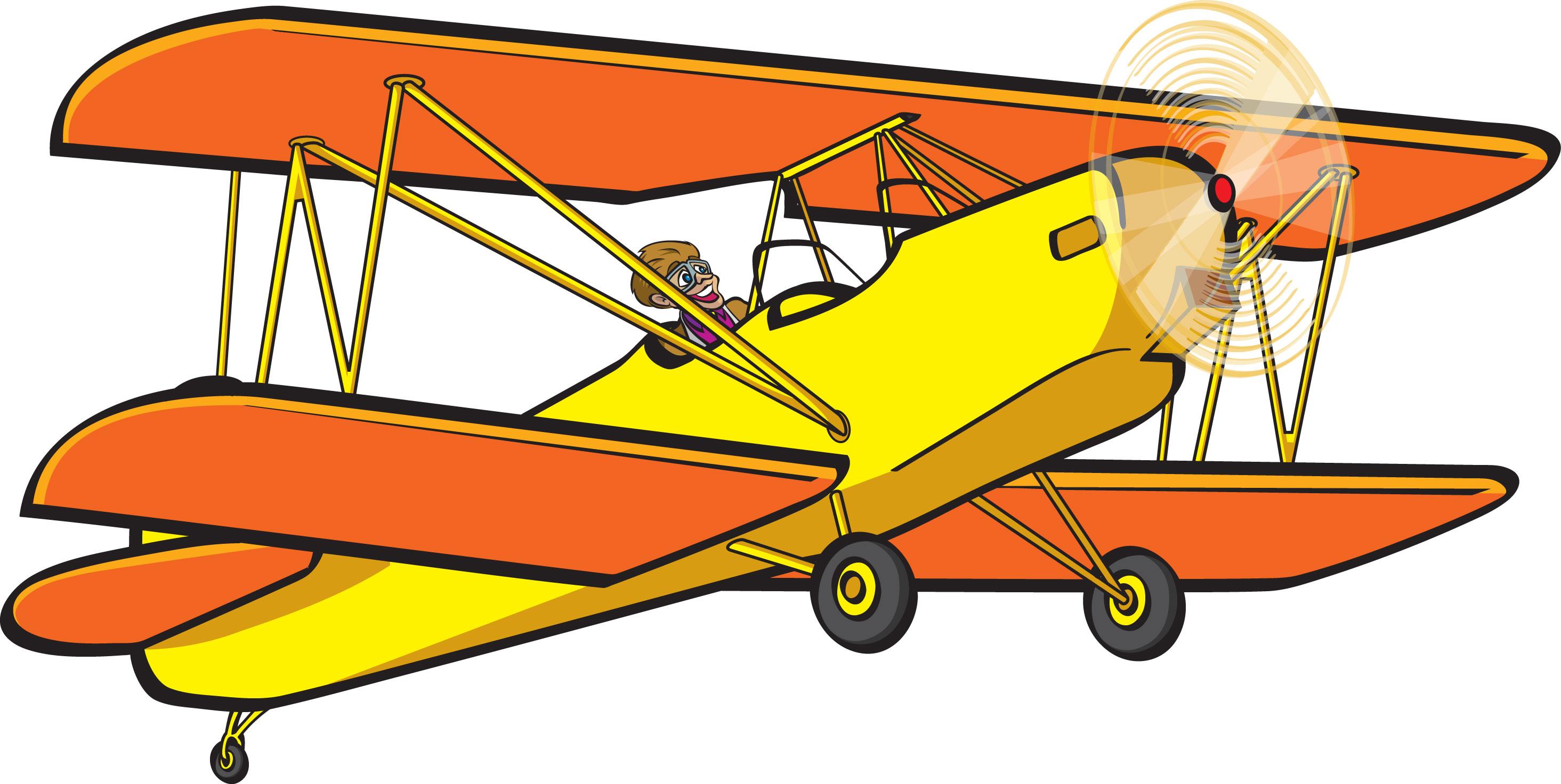 biplane clip art clipart best airplane clip art free airplane clipart cartoon