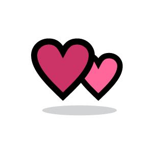 Clip Art Design Heart - ClipArt Best