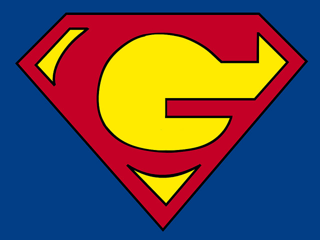 Imgs For > Superman Logos With Different Letters