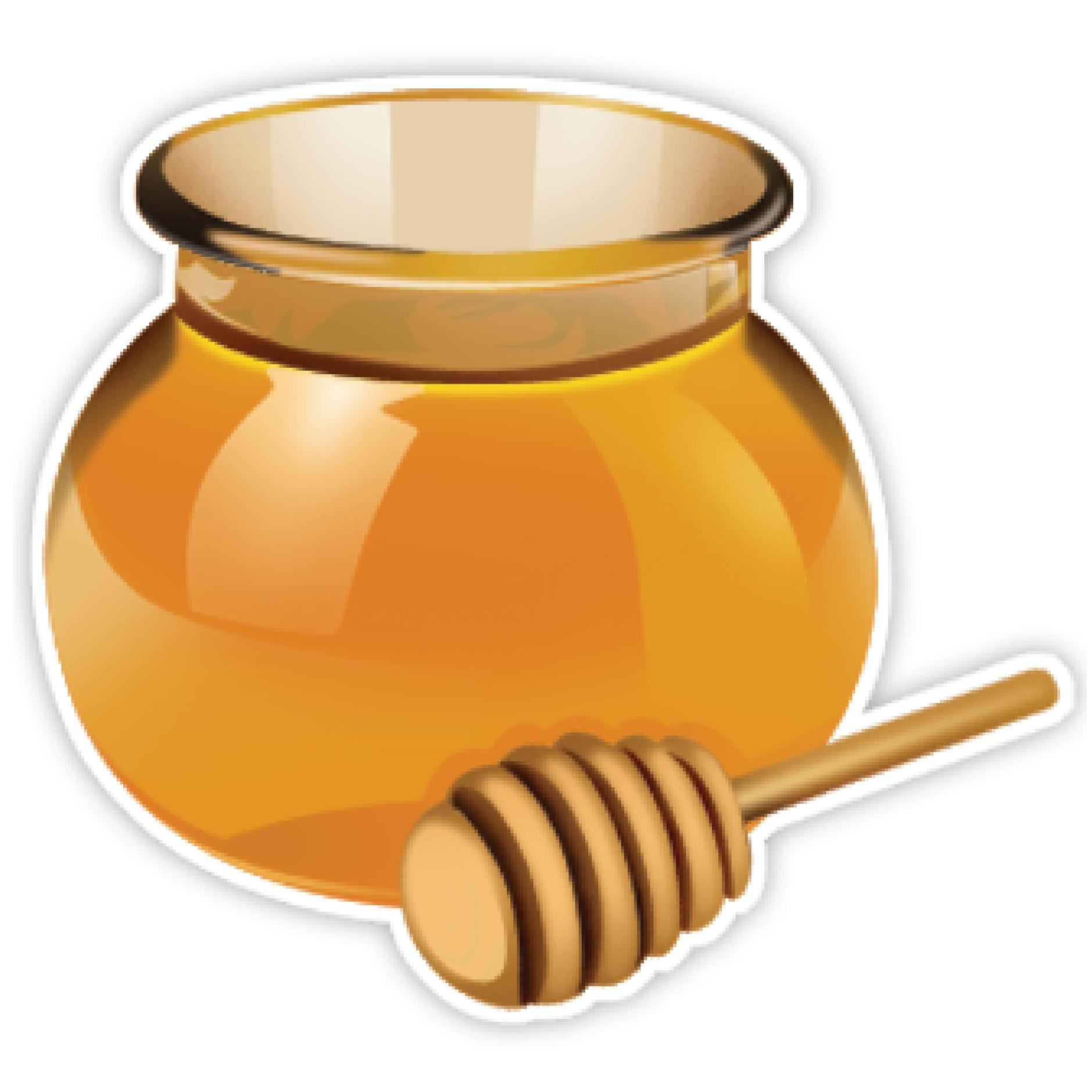 clipart honey - photo #7