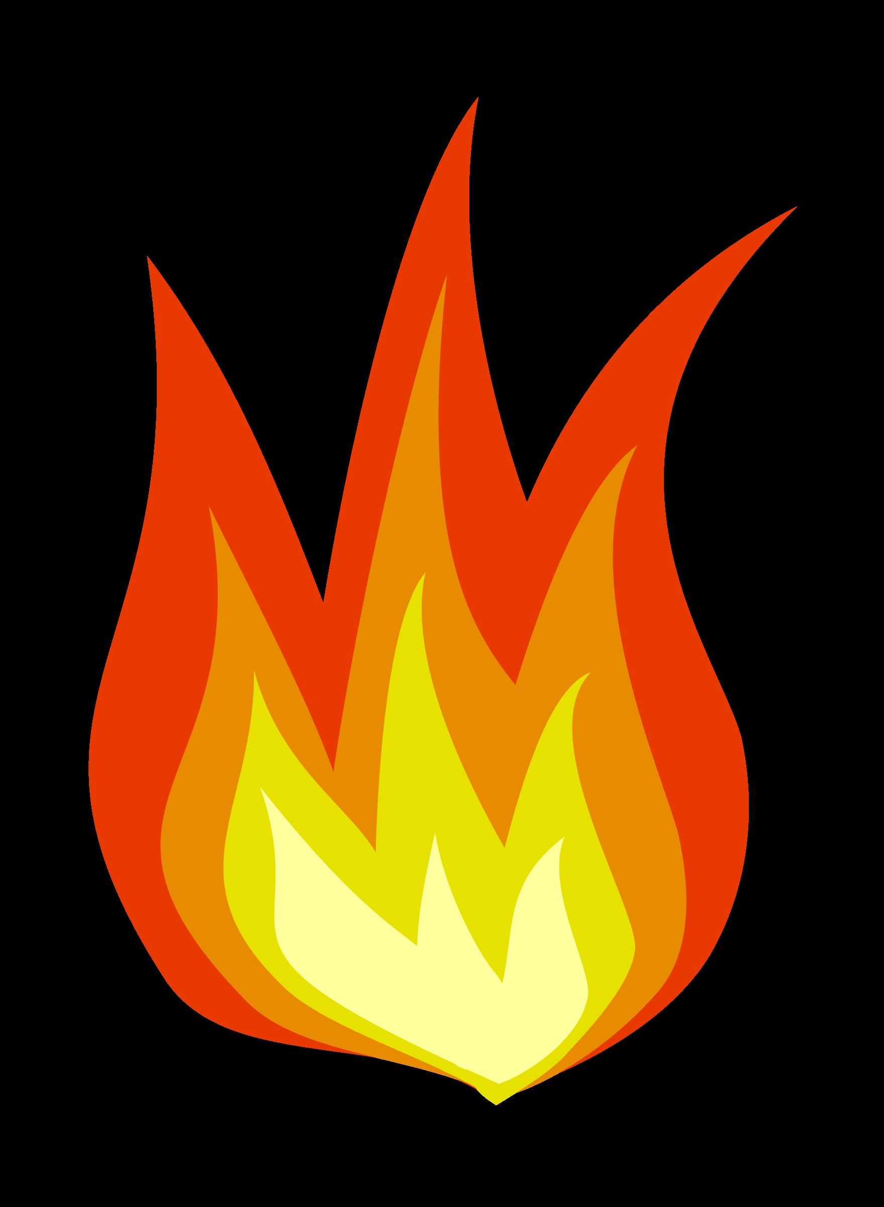 Cartoon Fire - ClipArt Best