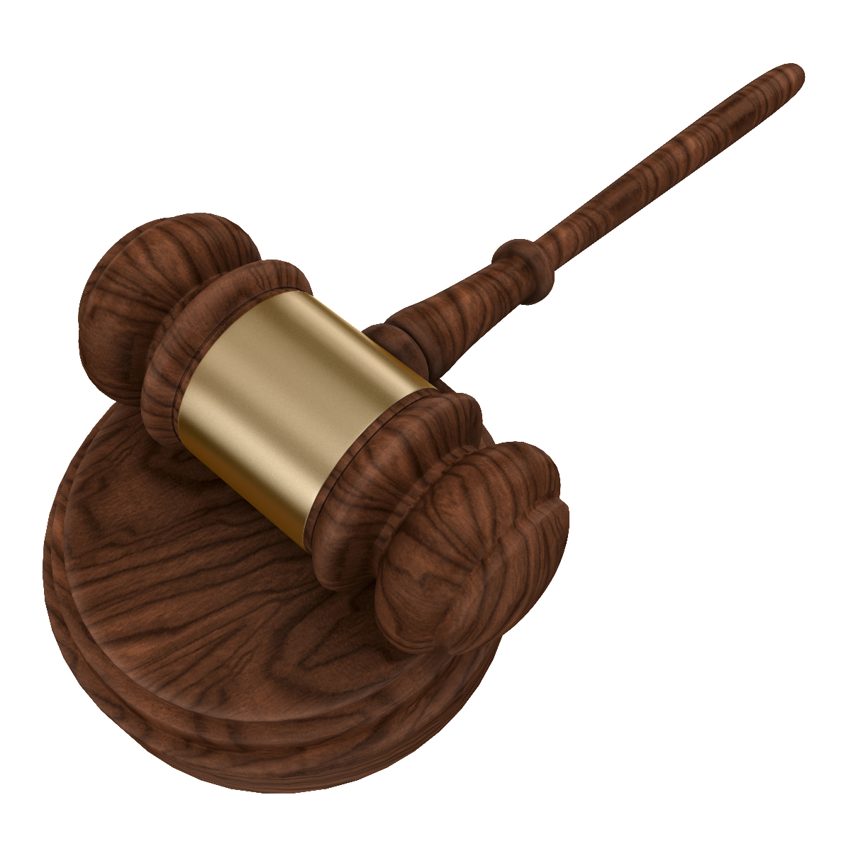 Judges Hammer - ClipArt Best