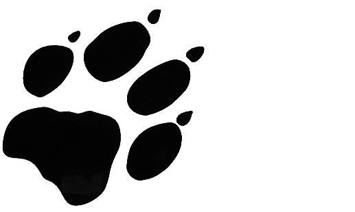 Wolf Paw Logo Wolf Paw Logo