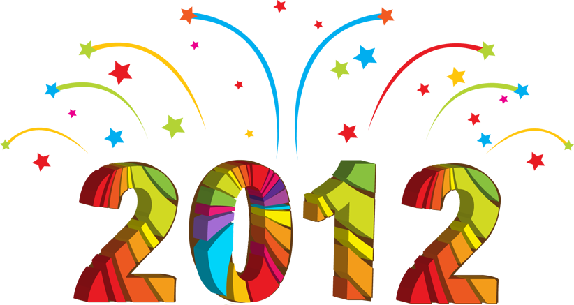 Free New Year Clipart - ClipArt Best