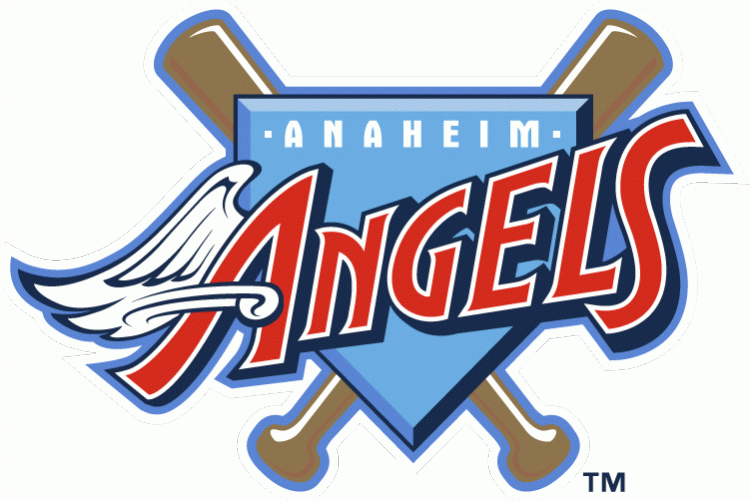 Angels Baseball Backgrounds Group (51+)