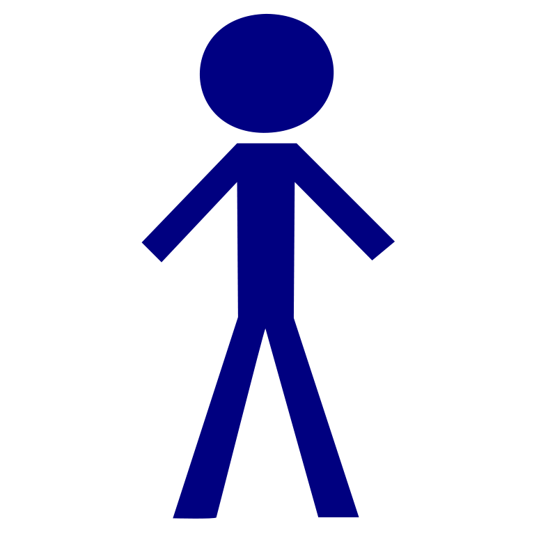 Stick Figure Image - ClipArt Best
