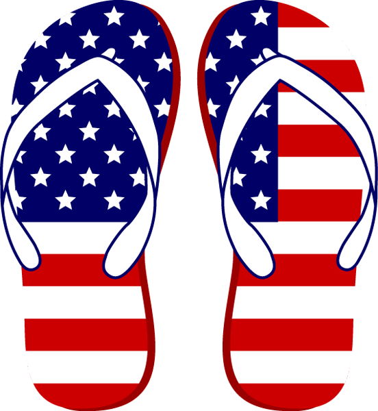 microsoft clipart 4th of july - photo #4