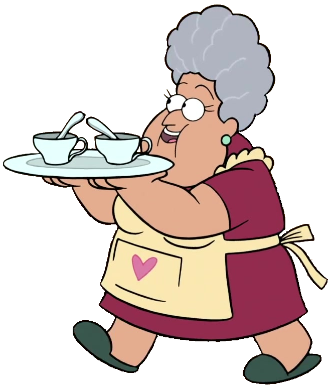 Grandma Images - ClipArt Best