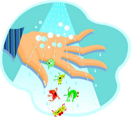 cartoon handwash clipart best washing hands clipart images washing hands clipart sign