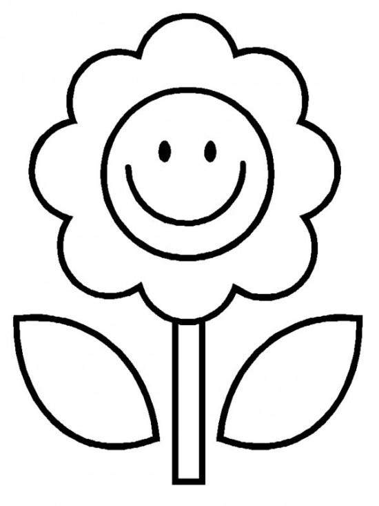 Cartoon flower drawings clipart best for Drawings of cartoon flowers