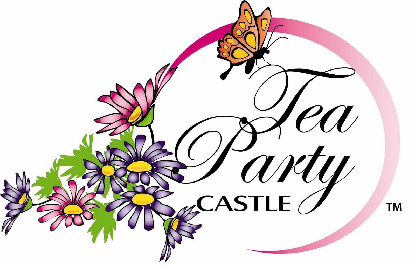 Tea Party Clip Art - ClipArt Best
