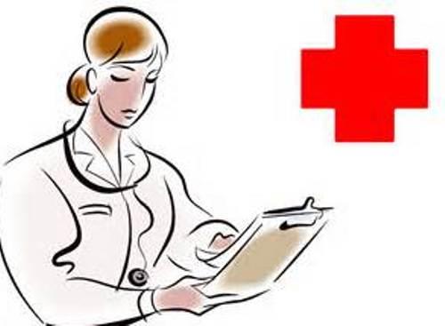 Free Medical Borders Clip Art - ClipArt Best