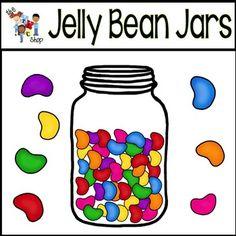 Jellybean In Jar Clip Art - ClipArt Best |Jelly Bean Jar Clipart