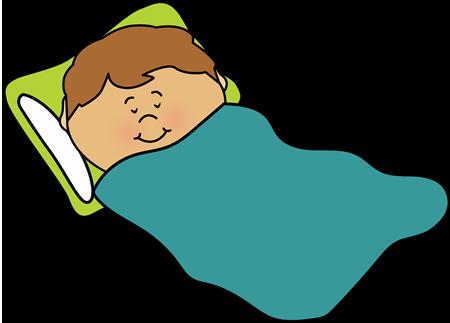 Sleeping Child Cartoon - ClipArt Best