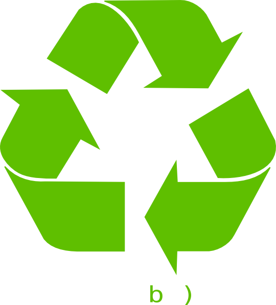 Vector Recycle Logo - ClipArt Best