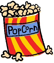 Popcorn Clip Art Free - ClipArt Best
