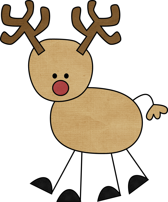 1223 x 1475 png 1240kB, First Grade Fanatics: Reindeer Freebies!