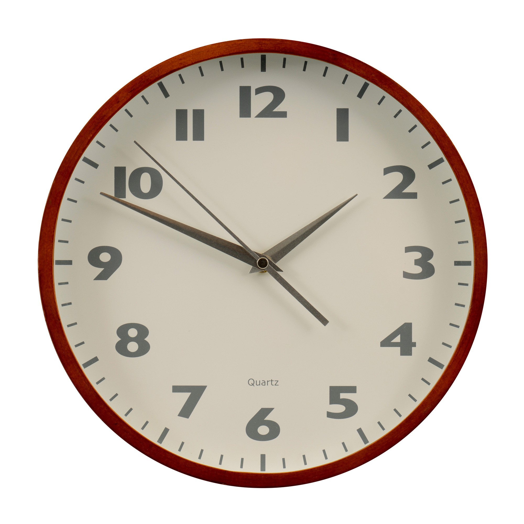It's just a picture of Vibrant Clock Face Images