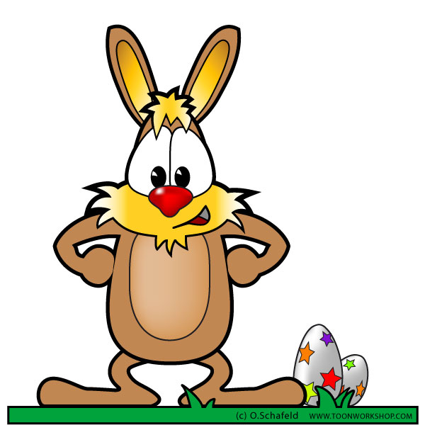 Free Easter Animated Clip Art