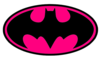 How To Draw Batman Logo Step clip art - vector clip art online ...
