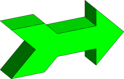 Free Stock Photos | Illustration Of A Green 3d Right Facing Arrow ...: www.clipartbest.com/green-right-arrow