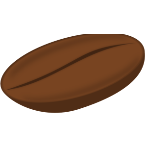 Coffee Bean Cafe Clip Art, PNG, 1000x489px, Coffee, Bean, Cafe, Caffeine,  Cocoa Bean Download Free