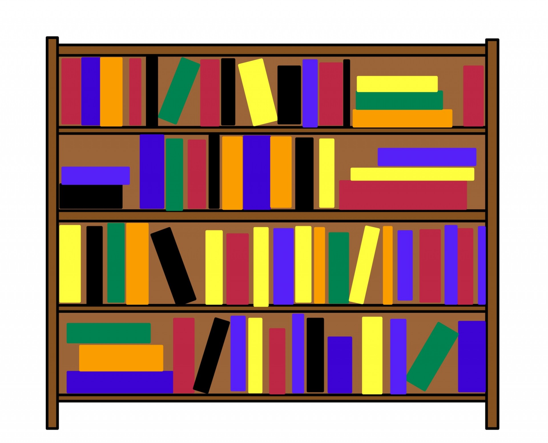 Shelf ClipartBook Books Of The Bible Clipart Imagesthai