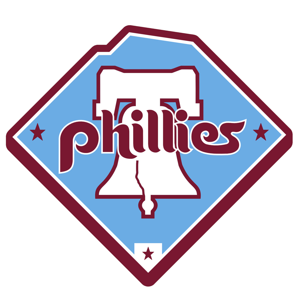 Philadelphia Phillies Logo Wallpapers Group (55+)