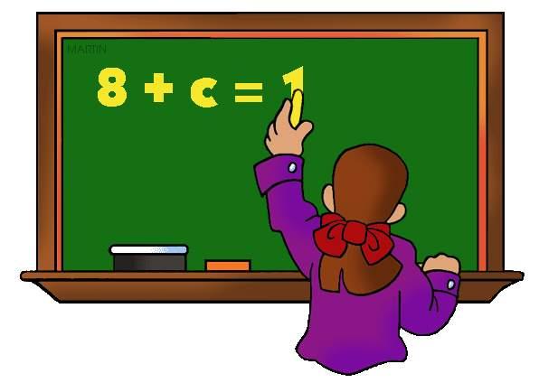 Math Education Clip Art - ClipArt Best
