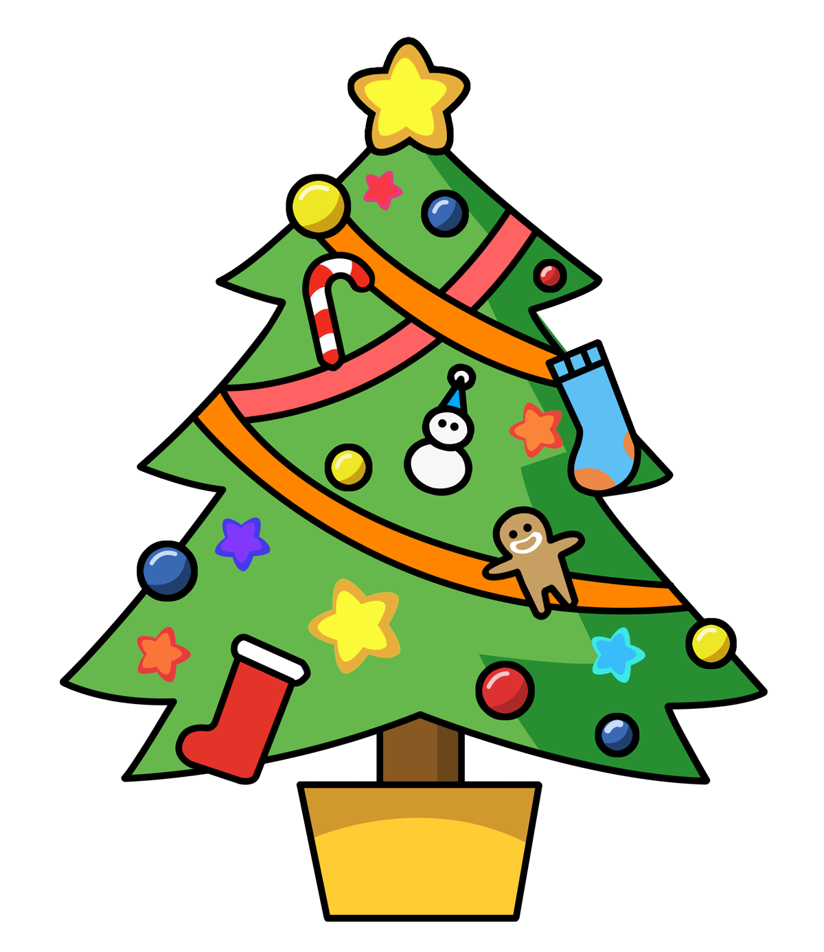 Christmas Animations Clip Art - ClipArt Best
