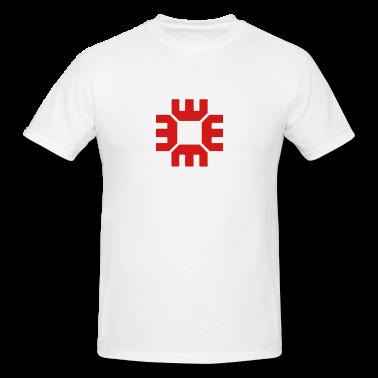 Zia Sun  Zia Pueblo  New Mexico  Sun Symbol  SVG  T-Shirt    Zia Symbol Art