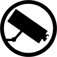 Can't find the perfect clip-art?: www.clipartbest.com/cctv-icon