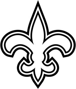 Mesmerizing image intended for fleur de lis printable