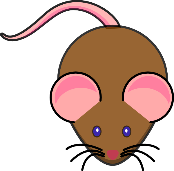 Cartoon Image Of Mouse - ClipArt Best