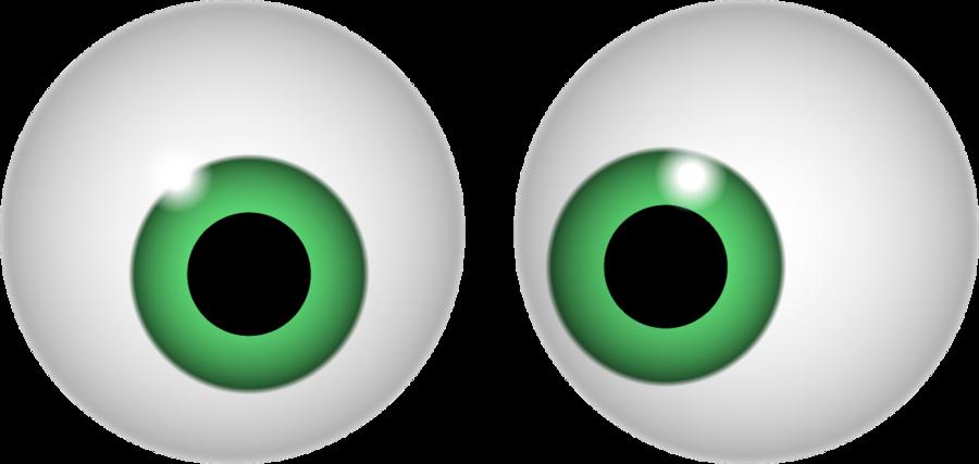 Googly Eye - ClipArt Best