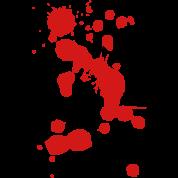 Clip Art Blood Splatter Clipart vector blood splatter clipart best high quality t shirt id