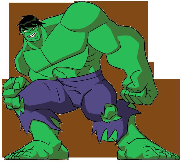 Hulk Art Images Hulk Clip Art · Hulk Vector