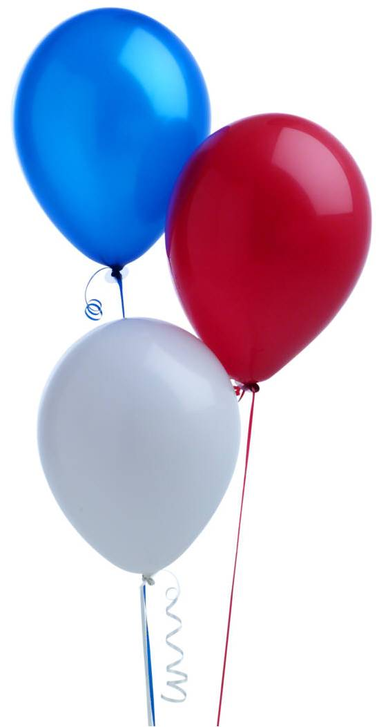 Picture Of Baloons - ClipArt Best