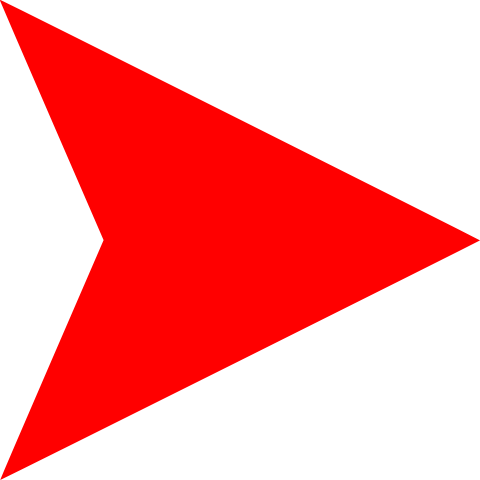 Arrow Right Red - ClipArt Best