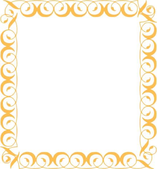 Gold Certificate Page Borders - ClipArt Best