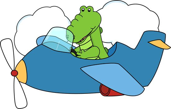 Plane With Banner Clipart | Free Download Clip Art | Free Clip Art ...