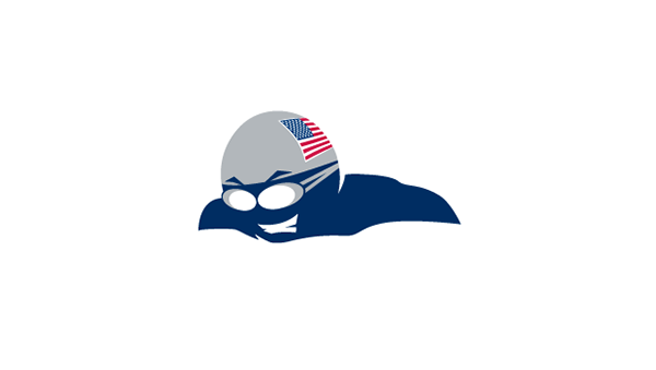 USA Swimming Logo Designs on Behance
