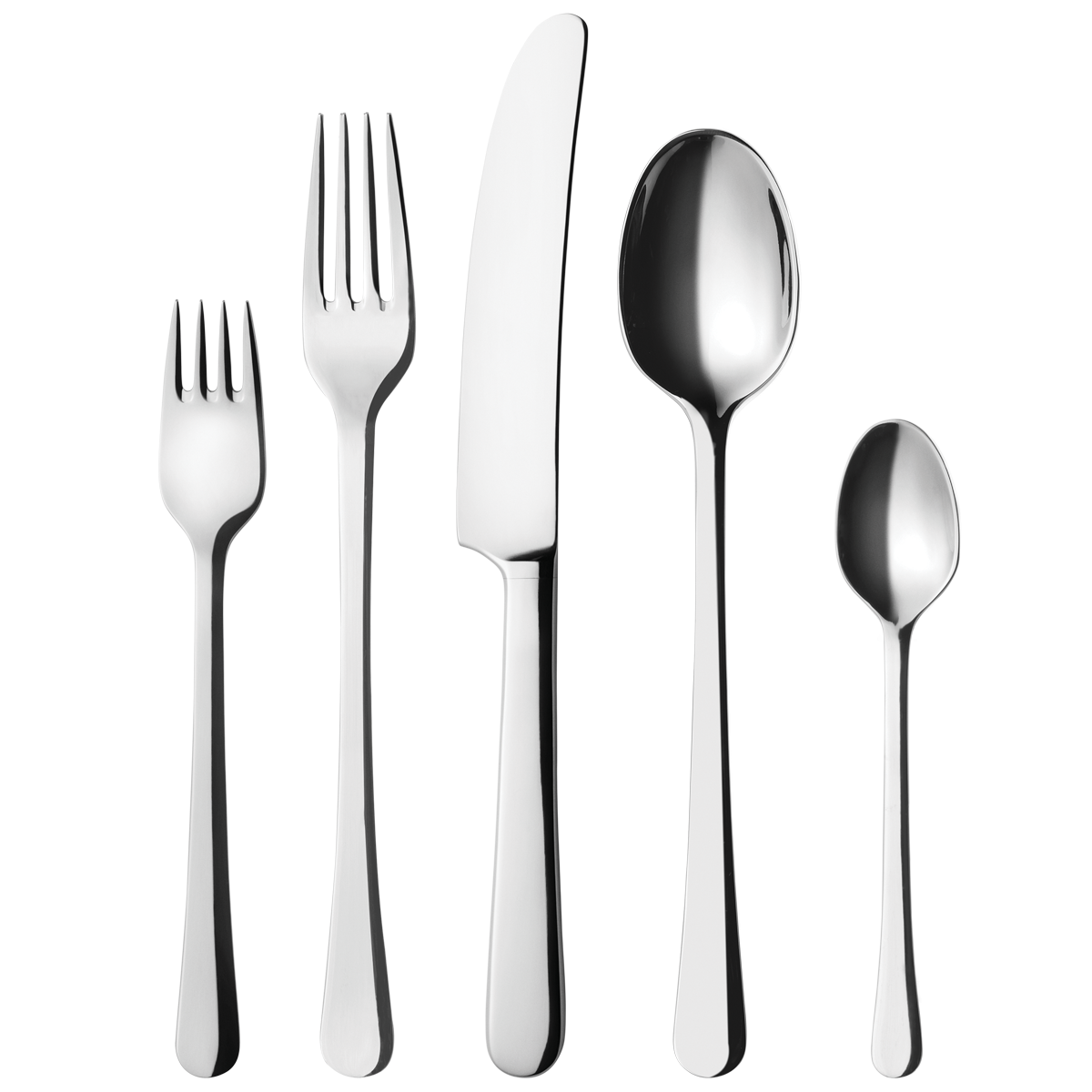 Spoon & Fork Png - ClipArt Best