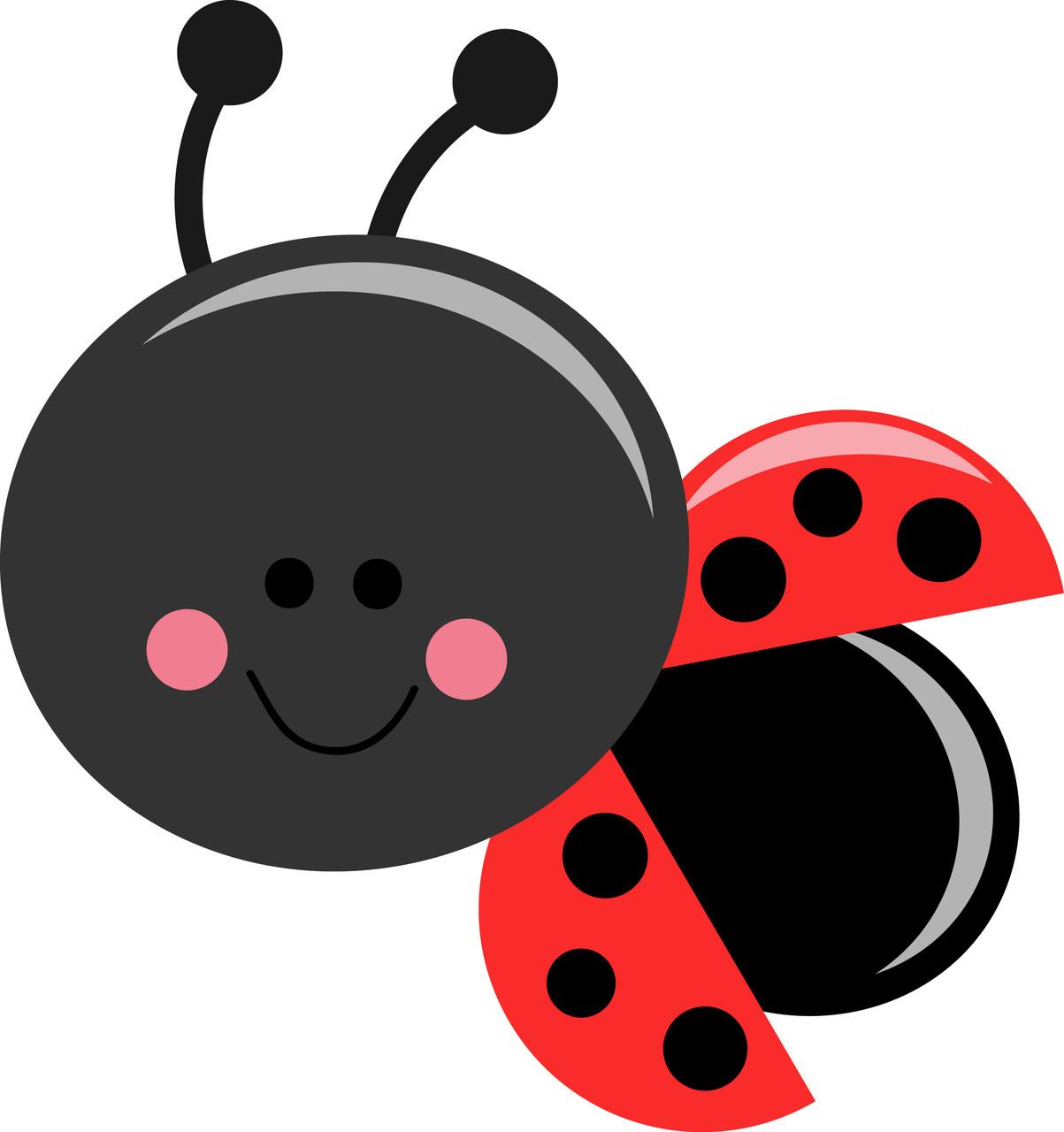 clip art of a ladybug - photo #30