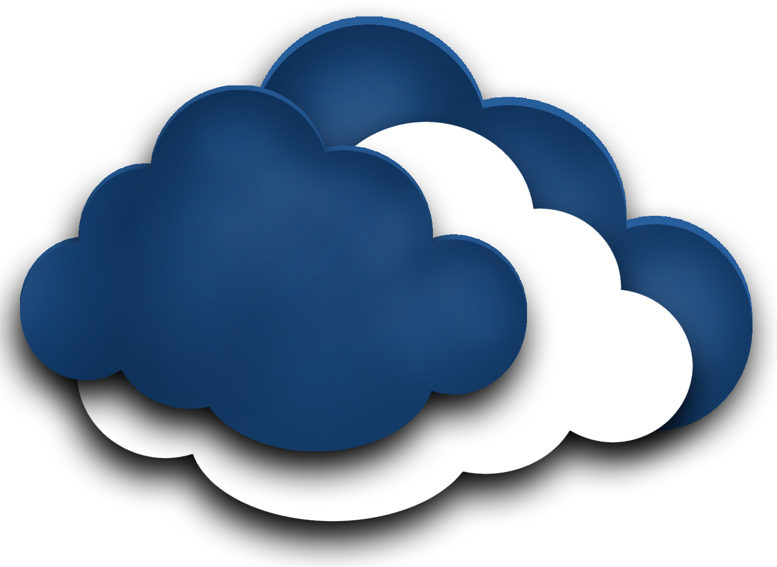 Cloud Computing Clip Art - ClipArt Best