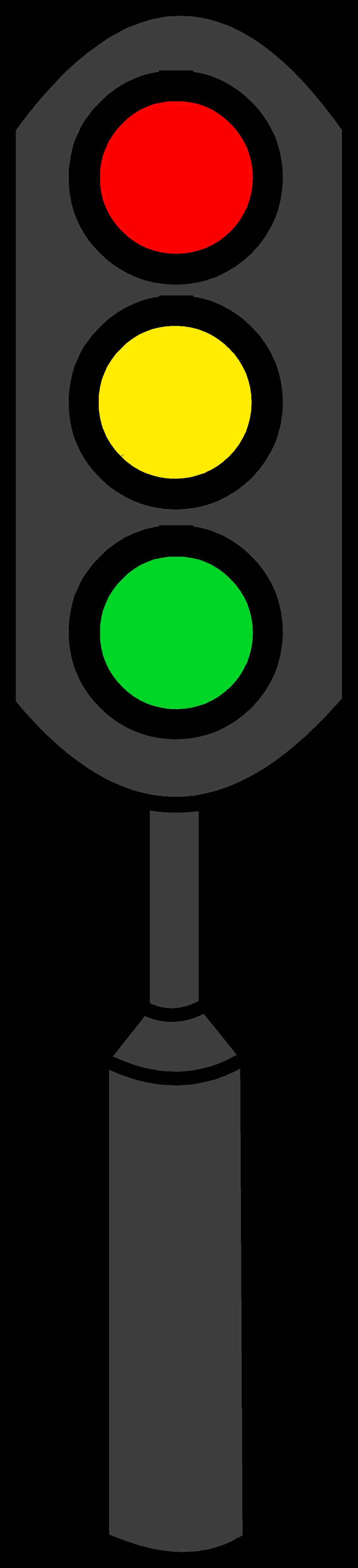 Traffic Light Clip Art Black And White - ClipArt Best