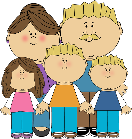 Brothers And Sisters Free Clip Art - ClipArt Best